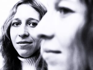 Maria & Natalia Petschatnikow
