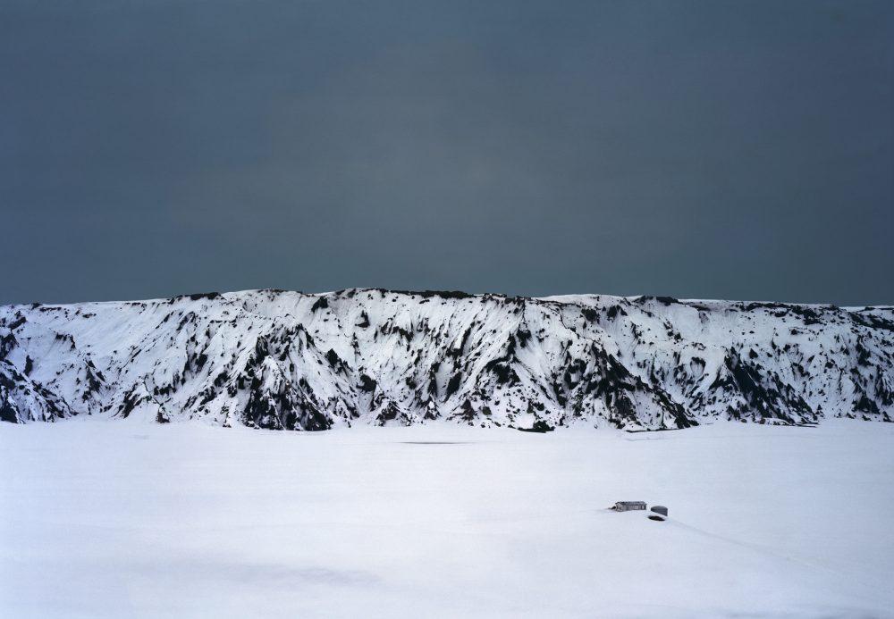 Fjord (2010), Lamba Print/Diasec, 170 x 225 cm, Ed. 5 und 95 x 135 cm, Ed. 7